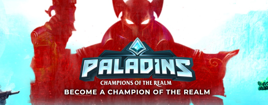 Paladins – Diminishing Returns Calculator